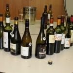 WGA October 13 Club night - Big Un-Australian Wine (9)